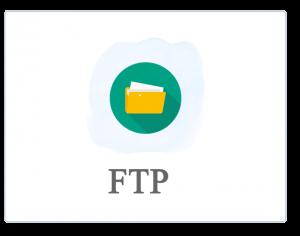 افزودن پایشگر بررسی پورت FTP Check
