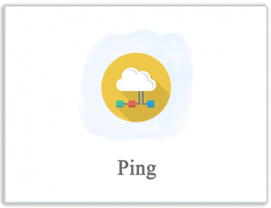 Ping Monitor to your server or website