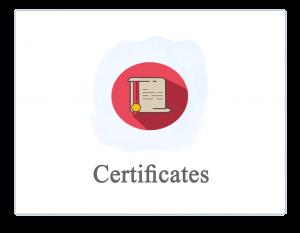 پایشگر بررسی گواهینامه SSL
